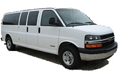 Miami Cruise Shuttle